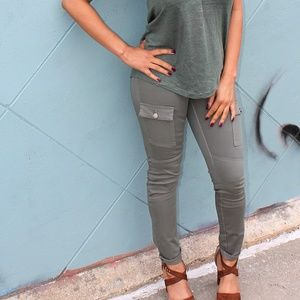 DL1961 cargo jeans